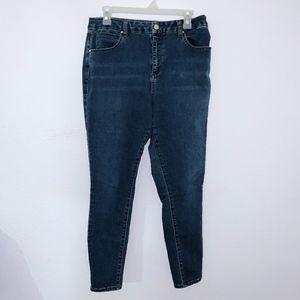 ASOS Denim Skinny Jeans